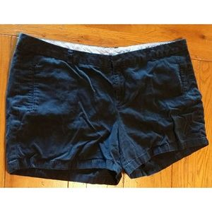 JCPenney 24W shorts